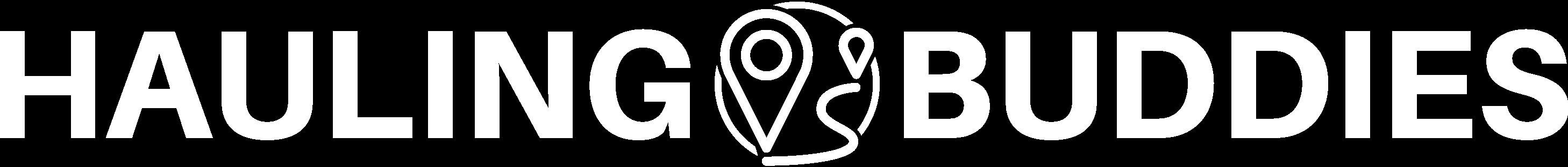 Hauling Buddies logo